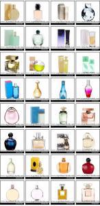 China china brand name glass perfume bottle for customer oem hot design perfume bottle on sale