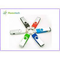 Green Orange Black Mobile Phone USB Flash Drive OTG Thumb Drive 8GB U Disk