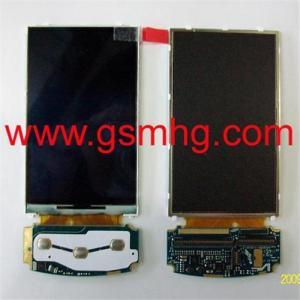 China Affichage à cristaux liquides de Samsung S8300 on sale