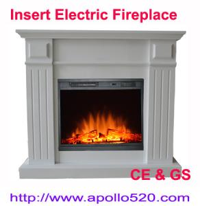 China Hot Sale Electric Fireplaces for home heater on sale