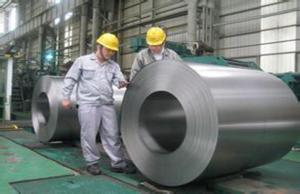 China CRC , Cold Rolled Strip Steel , Cold Rolled Steel Sheet Thickness from 0.12-2.5mm on sale