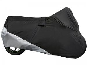 China Universal motorcycle Cover Rain Cover for scooter Waterproof & Dust-proof Custom size and Color for Motorcycle on sale