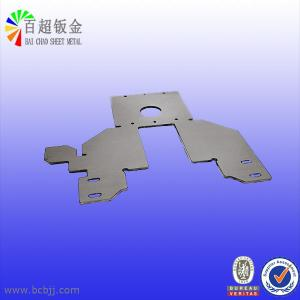 China sus304 small part of cnc machine on sale