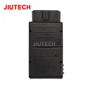 China DA-Dongle J2534 SDD V139 VCI Device For Jaguar & Land Rover on sale