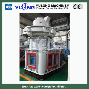 China CE approved ring die pellet machine on sale
