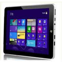 China Win 8 Tablet PC Intel Dual Core CPU Windows 8 Tablet on sale