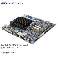 Quad Core CPU ATX Motherboard / Server Motherboard With HDMI VGA