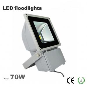 China 70W LED Floodlights RGB Epistar Good heat dissipation Outdoor LED Flood light SAA,  CE on sale