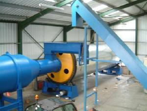 China Urea Granulation Process Equipment (NSFHF) on sale