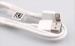 China mobile phone data cable for Samsung Note 3 on sale