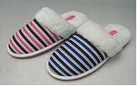 China TPR sole soft flat warm indoor sexy ladies home slipper on sale