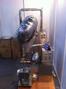 China Sugar Coating Machine on sale