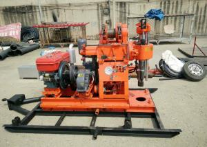 China XY-1B Geological Core Drilling Machine For Mining / Soil Sampling on sale