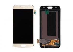 China Ensure The Quality Lcd Screen Display For Samsung Galaxy S6 Lcd Screen on sale