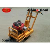 1050/1250 Road Marking Cleaning Machine Road Construction Machinery Road Mark Removing Machine