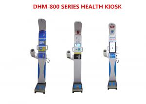 Quality Custom Digital Body Weight Scale , Digital Weighing Scale With Height Measuremen for sale