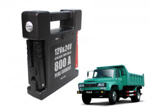 China Jump Start Car Battery Pack / Portable Jump Start Battery 800A on sale