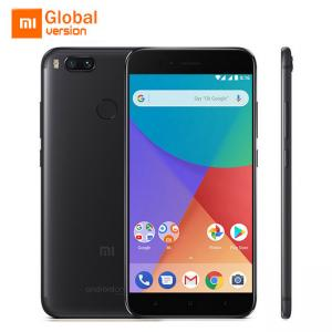 China Latest Android Smart Phones With Price Octa Core Processor Dual Camera Xiaomi A1 on sale