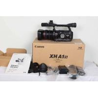 Big discount on brand new original Canon XH-A1s 3CCD HDV Camcorders, up to 75% off