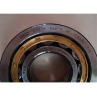 Single Row Cylindrical Roller Bearing With Radial Load For Electric Motor