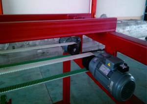 China Special Belt Conveyor Line for Automated Conveyor Systems Solutions on sale