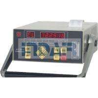 Touch Screen Airborne Particle Counter , LCD Display Air Particle Counter Machine