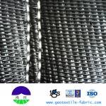 Resistência de corrosão tecida PP alta da tela do filtro do geotêxtil da filtragem