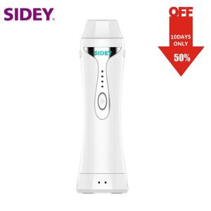 Quality Multifunction Skin Care Ultrasonic Massager Home Use Beauty Machine for sale