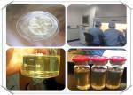 Jaune injectable médical de Boldenone Undecylenate d'hormones de stéroïde anabolisant Ganabol liquide pour le cycle stéroïde