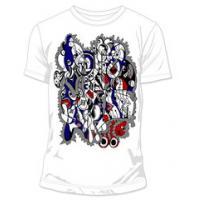 2012 hot 100% cotton printed childrens magic scented t-shirt&children t-shirt design