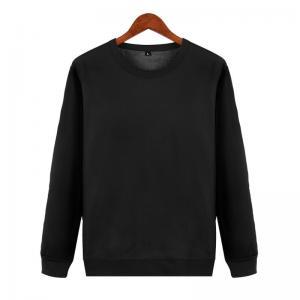 China Repellent Oversized Crewneck Sweatshirt Nanotechnology Waterproof Clothing on sale