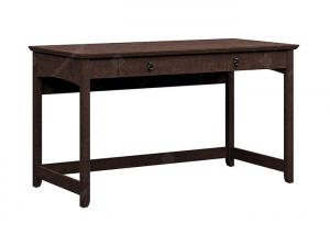 China Large Hotel Writing Desk Smooth Surface Modern Style 23.2 X 47.2 X 30.2 Inches on sale