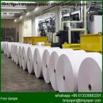 China Offset Printing Paper In Roll wholesale