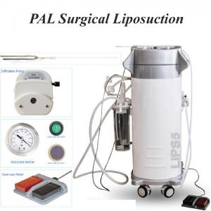 China BS-LIPS5 cannula sales body slimming power assisted liposuction machine on sale