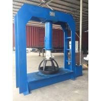200 Ton TP200 Solid Tyre Pressing Machine Wear Resisting 2110X800X2430 mm