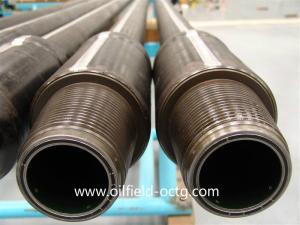 China API 5CT casing and tubing with NEW VAM/VAM TOP/Hydril CS equivalent on sale