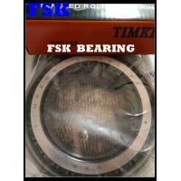 High Torque 32018X , 2007118 E Taper Bearing Metallurgical Bearing Single Row