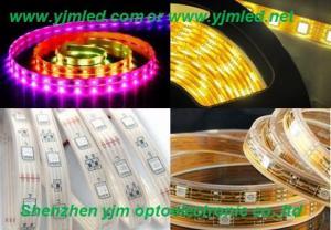 China LED Strip Light/ LED Flexible Strip/ LED Strip Lighting on sale