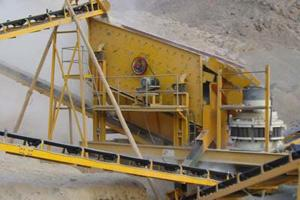 China Complete set of iron ore processing line on sale