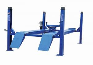 China Four post car lift machin with sec. lift  TG-4035 on sale