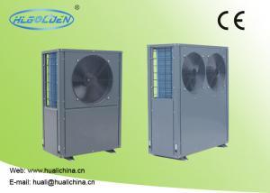 China Air Source Heat Pump High Cop Hot Tub Efficient Compressor CE Certificate on sale
