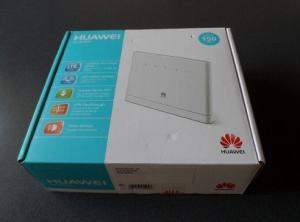 Unlocked Huawei B315s-22 4G LTE Unlocked MiFi Mobile Broadband 3G