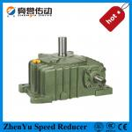 China High Reduction Gearbox Worm Gear Speed Reducer With Variable Speed wholesale