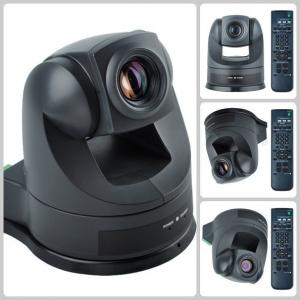 China 480TVL VBS 1.0V p-p / 75 ohms Internal / Extrinsic PTZ cctv Video camera on sale