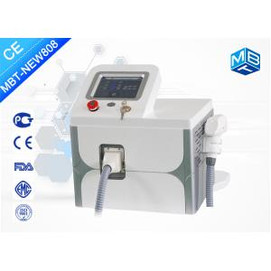 China TOP 10 MBT Laser beauty machine 808nm diode laser hair removal equipment buy in China on sale