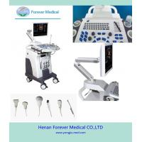 China Yj-U800t Trolley Blood Flow Color Ultrasound Color Doppler on sale