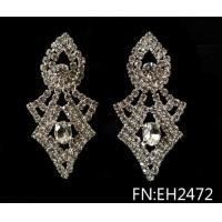 China Hot Sale Fashion Design Earing Fashion Earing Jewelry on sale