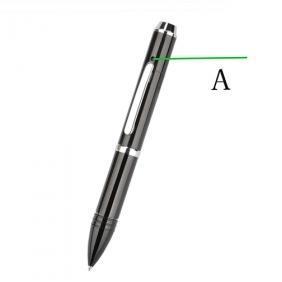 China 1280X960 Sound Activation Pen Camera Pen Spy Camera DVR 8GB on sale