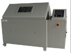 China 220V Corrosion Test Chamber / Salt Spray Test Equipment PID controlled on sale