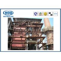 China Combustion Circulating Fluidized Bed Coal Fired Power Plant Boiler High Efficiency on sale